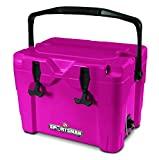 Igloo Products 00043943 Sportsman Cooler, Wild Pink, 20 Quart