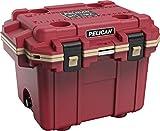 Pelican Elite 30 QT Cooler (Coyote/Dark Gray)
