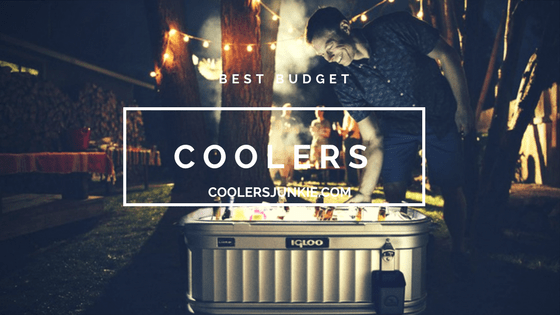 budget coolers