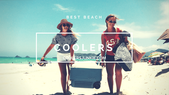 beach coolers