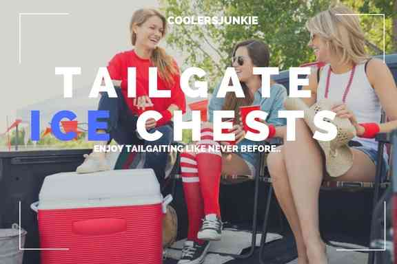 tailgate coolers
