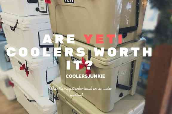 are yeti coolers worth it