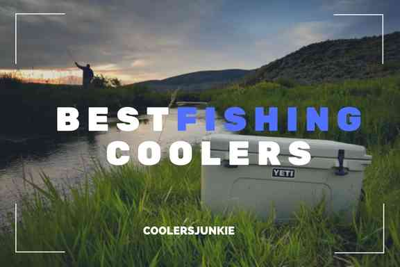 best fishing cooler