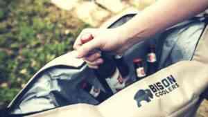 bison softbags