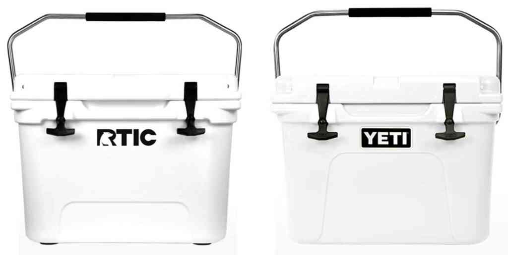 Rtic Cooler Reviews Vs Yeti The Final Face Off 2020