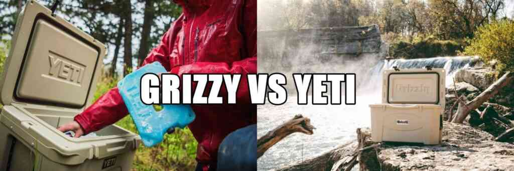 Grizzly Coolers Vs Yeti – Which Premium Cooler Brand is Worth It