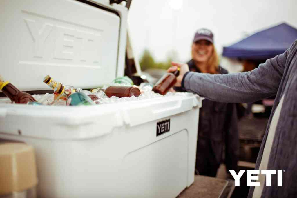 Yeti Tundra 110 Review - What You Need To Know - Coolersjunkie