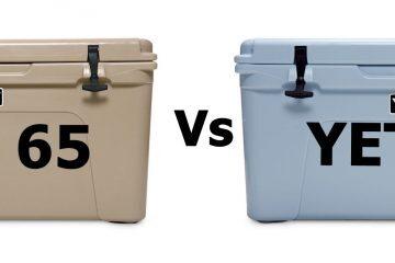 Yeti Tundra 65 vs Yeti Tundra 75