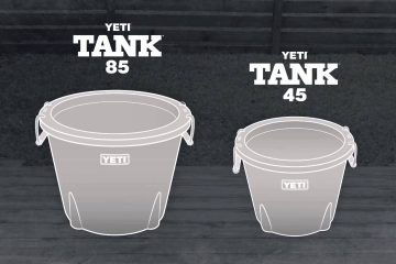Yeti Hopper vs Yeti Roadie