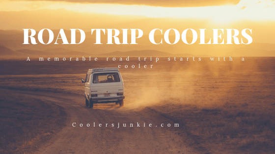 best road trip coolers
