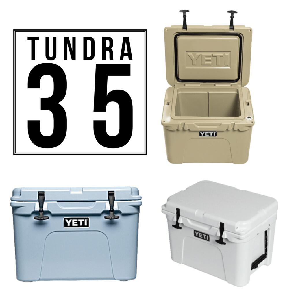 Yeti tundra 35