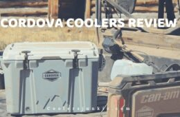 cordova coolers review