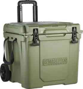 magellan 40 quart cooler