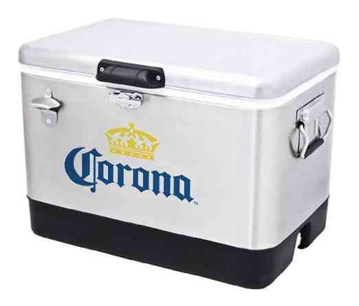 coronal beer coolers