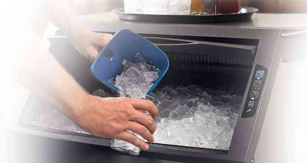 ice not ejecting from ice maker