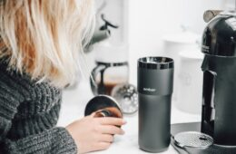 best tumbler for cold drinks