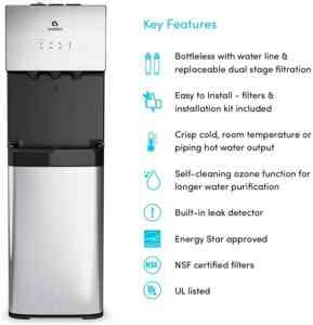 best water cooler for home
